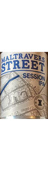 Maltravers St  Session IPA - CAN Image