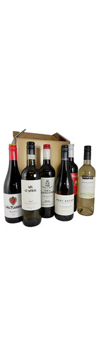 Festive Selection (6 Bottle Case)