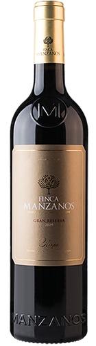 Finca Manzanos Rioja Gran Reserva