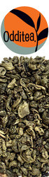 Organic Chinese Gunpowder - 25g