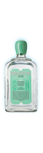 Brighton Gin Pavilion Strength - 35cl