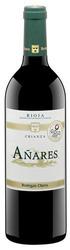 Anares Rioja Crianza - HALVES Image