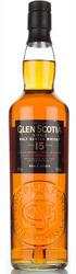 Glen Scotia 15 yr old