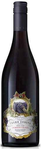 Terra Sancta Pinot Noir