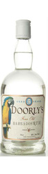 Doorly's 3 yr old Barbados White Rum