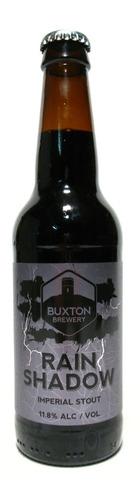 2018 Buxton Rain Shadow Imperial Stout - CAN