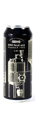 42/02 DDH Pale Ale No. 2 - CAN