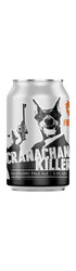Cranachan Killer Raspberry Pale Ale - CAN Image