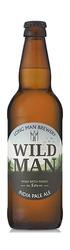 Wild Man IPA Image