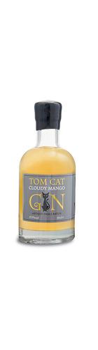 Tom Cat Cloudy Mango Gin - 5cl