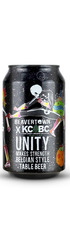 Beavertown x KCBC: Unity Makes Strength - CAN