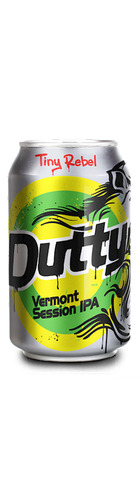 Dutty Vermont Session IPA - CAN