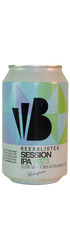 Beerbliotek Session IPA #073 - CAN