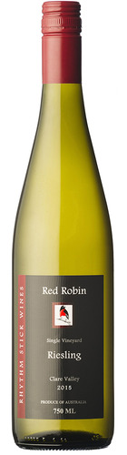 Red Robin Riesling