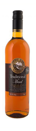 Traditional Mead - 37.5cl