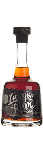 Lugger Spiced Rum