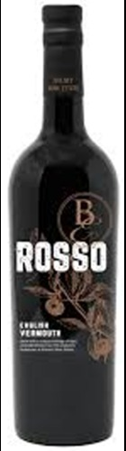 Rosso English Red Vermouth