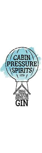 Vacuum Distilled Gin - 10cl