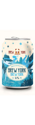 Brew York APA - CAN Image