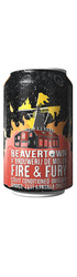 Beavertown x Brouwerij De Molen: Fire & Fury - CAN