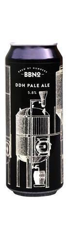 42/03 DDH Pale Ale No.3 - CAN