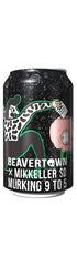 Beavertown x Mikkeller: Murking 9 to 5 - CAN