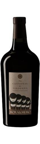 Nau Cannonau di Sardegna