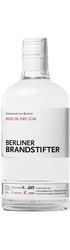 Berliner Brandstifter German Dry Gin