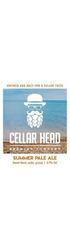 Cellar Head Summer Pale Ale