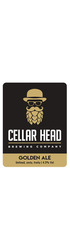 Cellar Head Golden Ale