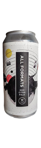 All Formats DDH Citra Pale - CAN