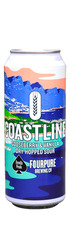 Coastline Gooseberry & Vanilla Dry-Hopped Sour - CAN Image