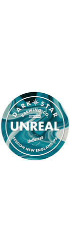 Dark Star x UnBarred: Unreal Session IPA - CAN