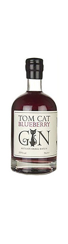 Blueberry Gin - 20cl