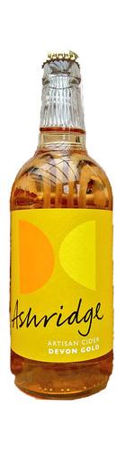 Devon Gold Cider