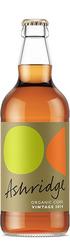 Organic Vintage Cider