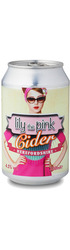 Lily The Pink Cider - CAN