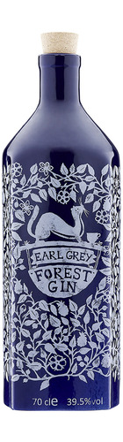 Earl Grey Forest Gin