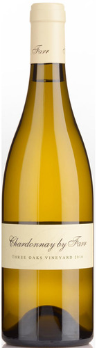 Three Oaks Vineyard Geelong Chardonnay