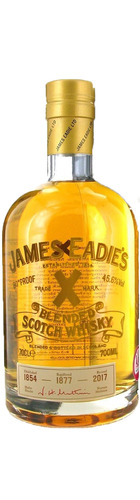 James Eadie's Trade Mark X - First Edition