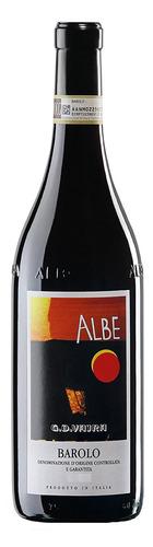 Barolo Albe