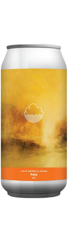 Cloudwater AW 18 Pale Ale Brewed All Season - CAN