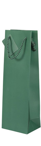 1bt Gift Bag - Dark Green