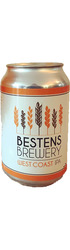 Bestens West Coast IPA - CAN