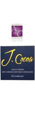 40% Caramelised Milk Chocolate - Nicalizo (10g)