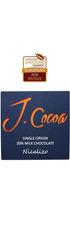 30% Milk Chocolate - Nicalizo (10g)