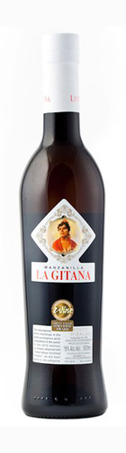 Manzanilla La Gitana - 50cl