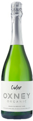 Oxney Organic Cider