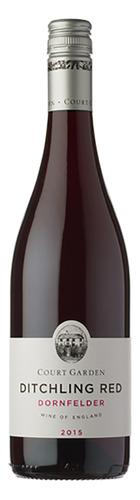 Ditchling Red - Dornfelder/Pinot Noir