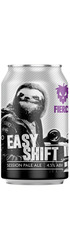 Easy Shift Session Pale Ale - CAN